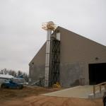 New Fertilizer Plant Construction 1
