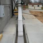 New Fertilizer Plant Construction 2