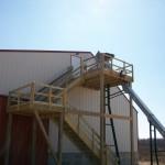 New Fertilizer Plant Construction 4