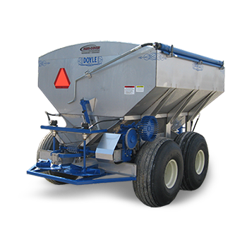 Spreader-8Ton