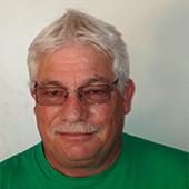 Steve Hagerbaumer