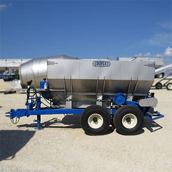 Spreader-6Ton